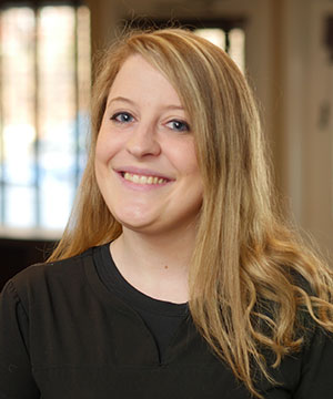 Emily - Clinical Assistant