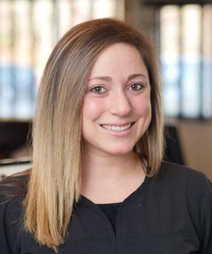 Gina - Clinical Coordinator