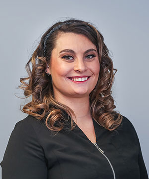 Gina - Clinical Coordinator