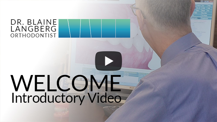 Play Welcome Video